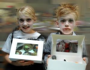 childrens class halloween 5